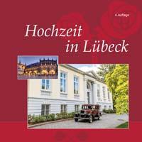 """Broschüre """"Hochzeit in Lübeck"""""""
